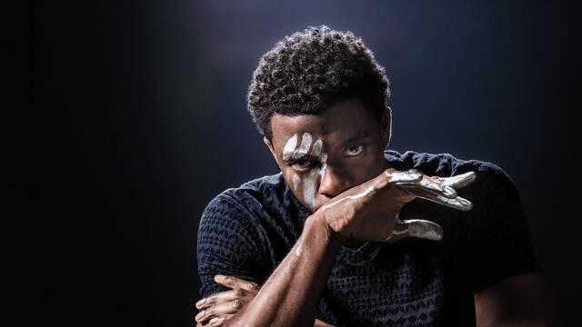 'Black Panther' incluirá dos escenas eliminadas en su DVD