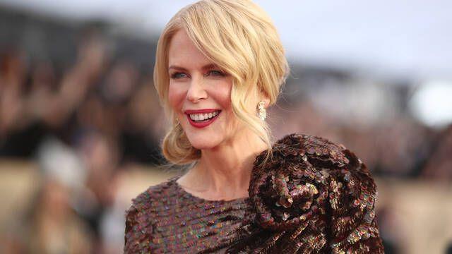 Nicole Kidman protagonizará la nueva serie de HBO 'The Undoing'