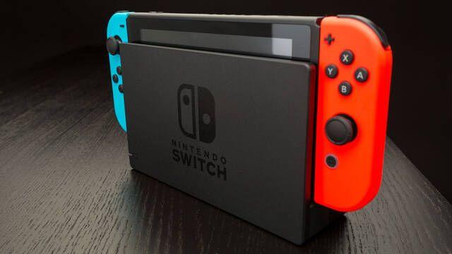 La actualización 5.0 de Switch elimina el soporte a mandos no oficiales