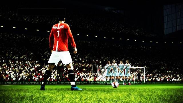 Así han evolucionado los saques de falta desde FIFA 98 a FIFA 18