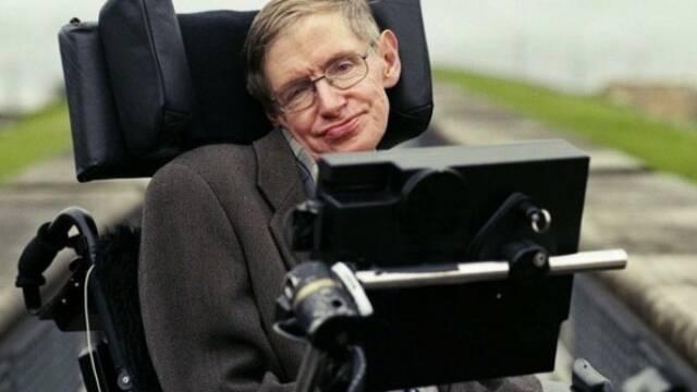 Adiós a una mente maravillosa: Muere el físico Stephen Hawking