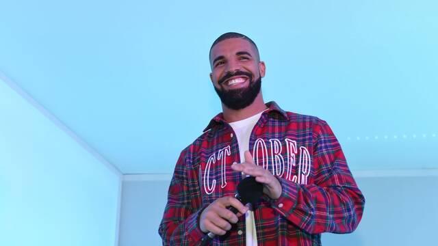 Ninja logra 600.000 espectadores en un stream de Fortnite junto a Drake