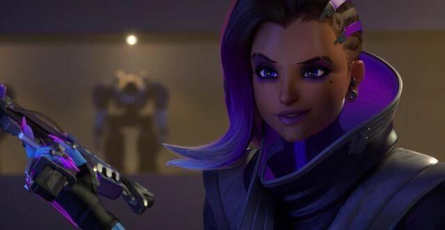 Sombra recibirá cambios en el próximo parche de Overwatch