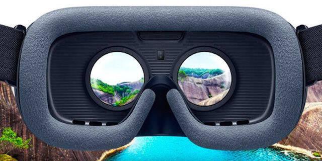 Google y LG crean juntos la mejor pantalla de realidad virtual