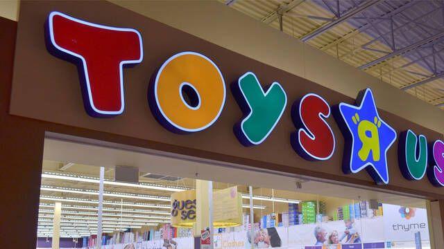 Toys 'R' Us cierra sus puertas