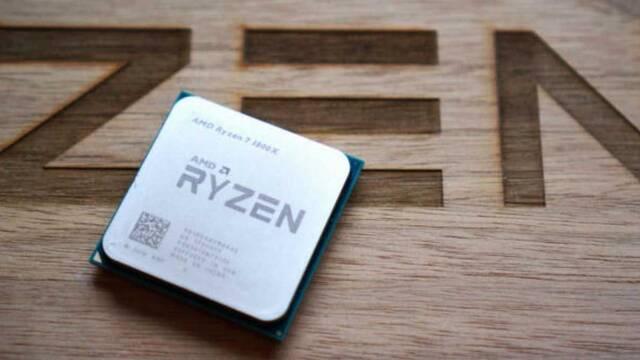 Geekbench filtra las pruebas de rendimiento del AMD Ryzen 7 2700X