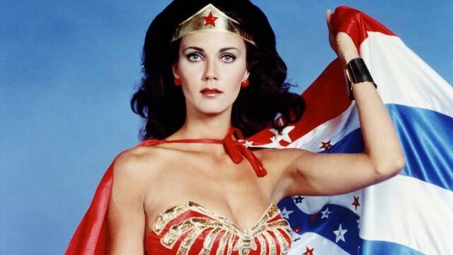 Lynda Carter denuncia que sufrió abusos sexuales en 'Wonder Woman'