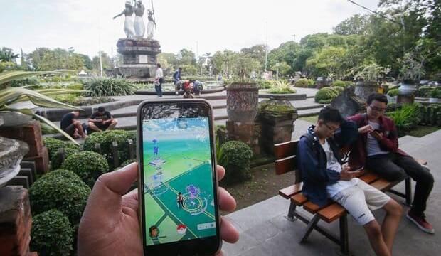 Bali desconectará internet durante 24 horas para celebrar su Año Nuevo
