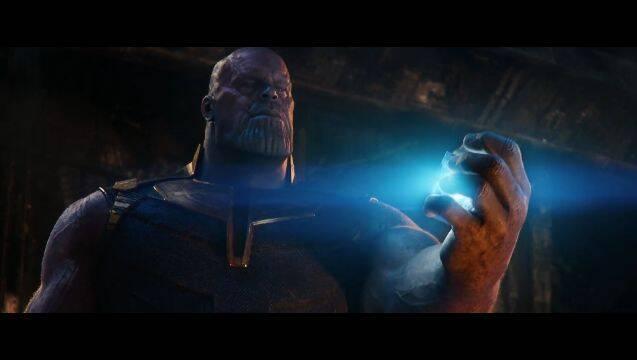 Ya está aquí el nuevo tráiler de 'Los Vengadores: Infinity War'
