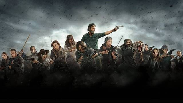 Kirkman: El origen de los zombies en The Walking Dead 'no es importante'