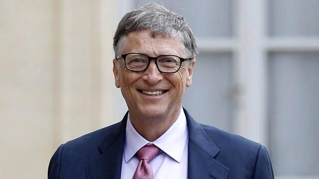 "Bill Gates: ""Las criptomonedas han causado muertes"""