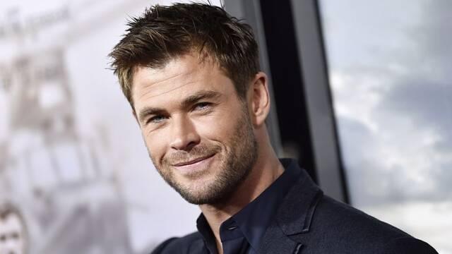 Thor podría protagonizar la nueva película de los 'Men in Black'