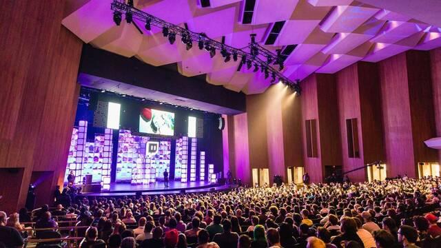TwitchCon 2018 tendrá lugar en San José, Californa, en octubre