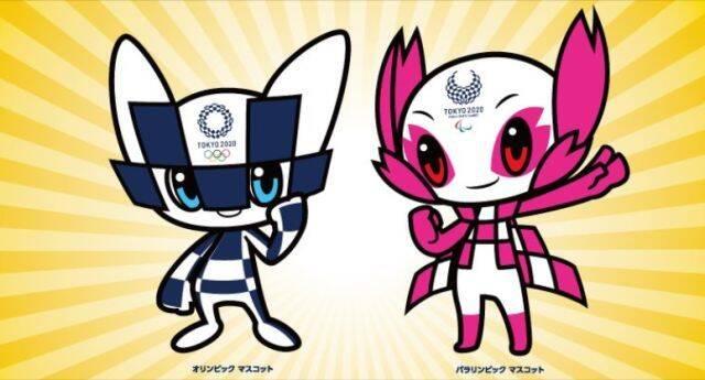 JJOO 2020: Las mascotas olímpicas parecen Pokémon y los usuarios reaccionan