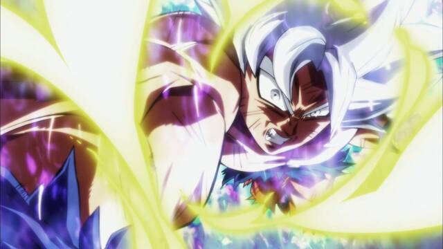 Análisis: Dragon Ball Super Episodio 130