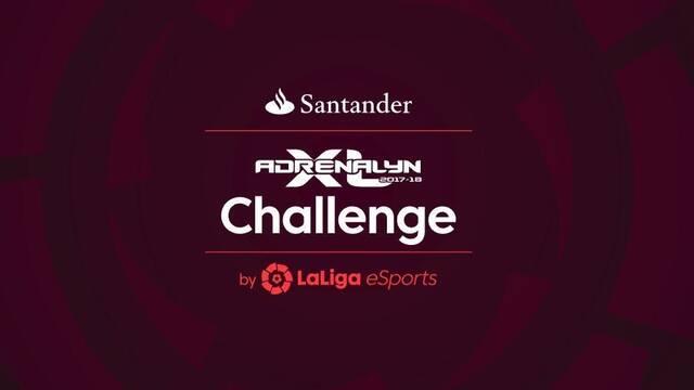 LaLiga eSports presenta su segundo torneo junto a Danone y el Santander