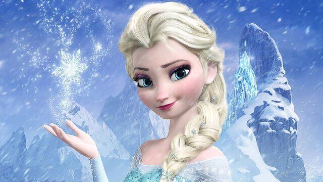Elsa podría ser lesbiana en la próxima película de 'Frozen'