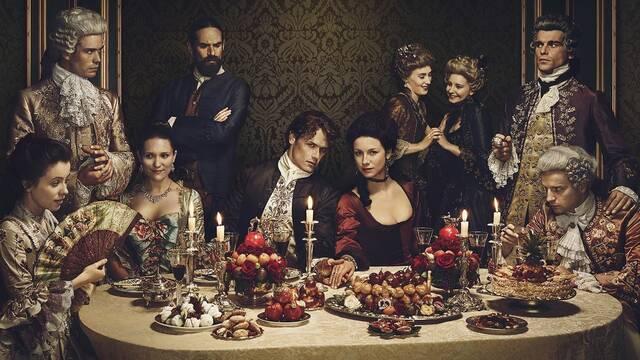 Outlander: 'Sin duda haremos una quinta temporada'