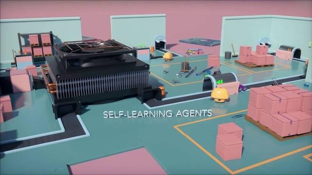 DirectX Raytracing, la nueva API para el fotorrealismo en los videojuegos