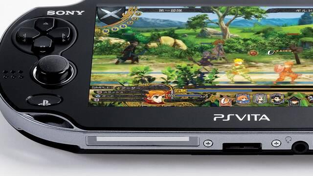 PS Vita, descatalogada en España