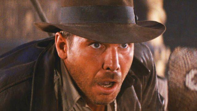 Confirmado  Indiana Jones 5 comenzará su rodaje en abril de 2019 ... 85dd29f3e27