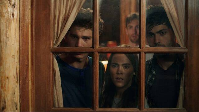 Netflix: sus espectadores no son capaces de terminar las películas de miedo