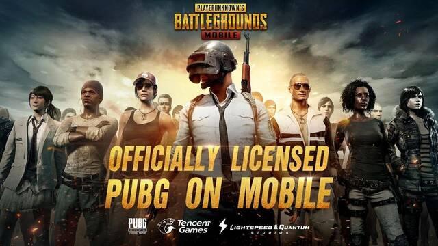La comunidad sospecha que PUBG Mobile está lleno de bots