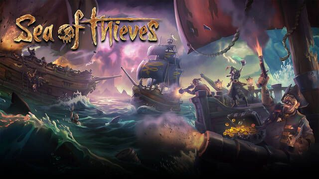 NVIDIA lanza sus drivers optimizados para Sea of Thieves