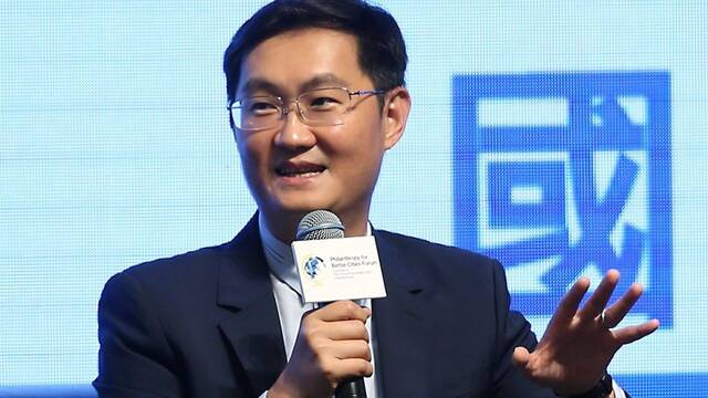 El presidente de Tencent (LOL, Clash Royale…) ya es el más rico de China