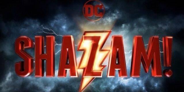 Revelada la primera imagen oficial de Shazam!