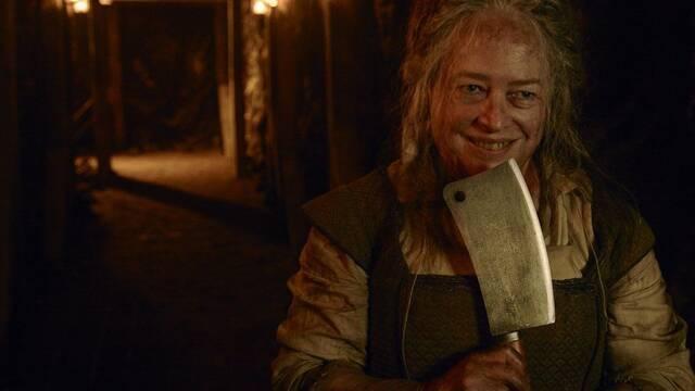 Kathy Bates estará presente en la temporada 8 de American Horror Story