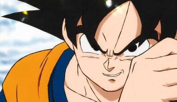 La nueva película de Dragon Ball muestra su primer teaser