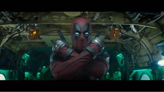 Deadpool 2 vuelve a sorprender con un nuevo y extenso tráiler