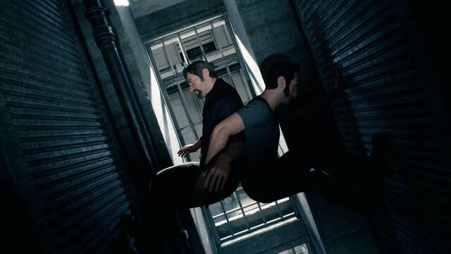 A Way Out: Requisitos mínimos y recomendados para PC