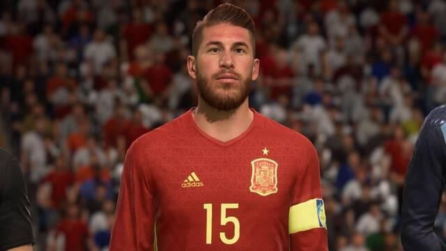España cae contra Alemania en la final de la Copa Confederaciones de FIFA 18