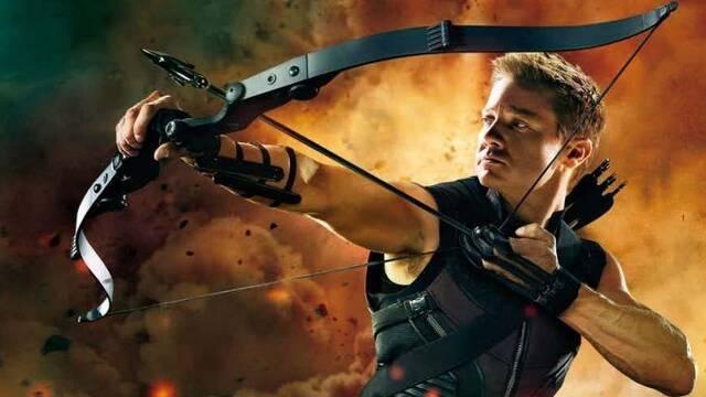 Infinity War: Ojo de Halcón recibirá 'muchas cosas nuevas y geniales'