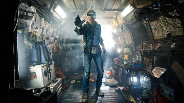 Crítica Ready Player One: Regresa el Spielberg más palomitero