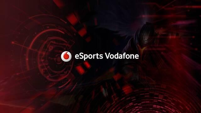 Vodafone, cerca de patrocinar a Giants en las competiciones españolas