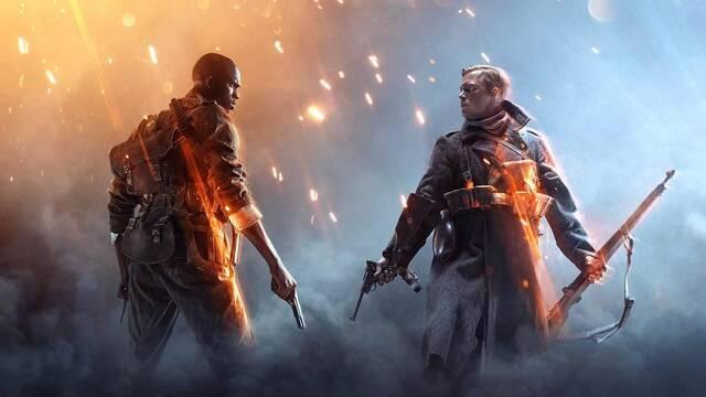 EA crea una IA que aprende sola a jugar a Battlefield 1