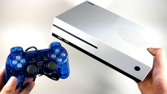 """Así es CXYP la """"Xbox One retro"""" de 30 dólares"""