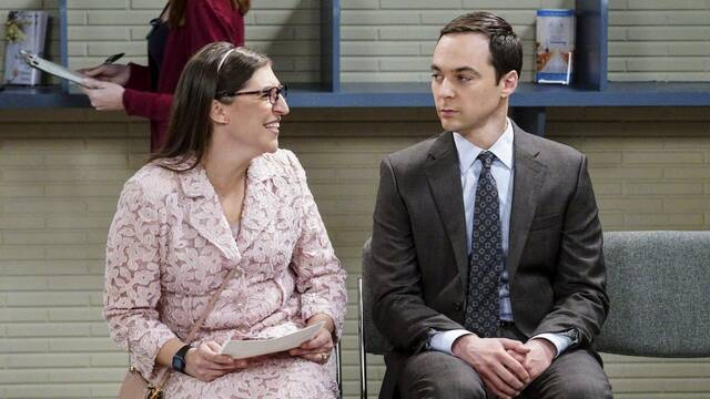 Jerry O'Connell será el hermano de Sheldon Cooper en The Big Bang Theory