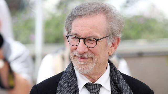 Spielberg: 'Las películas de Netflix merecen un Emmy, pero no un Oscar'