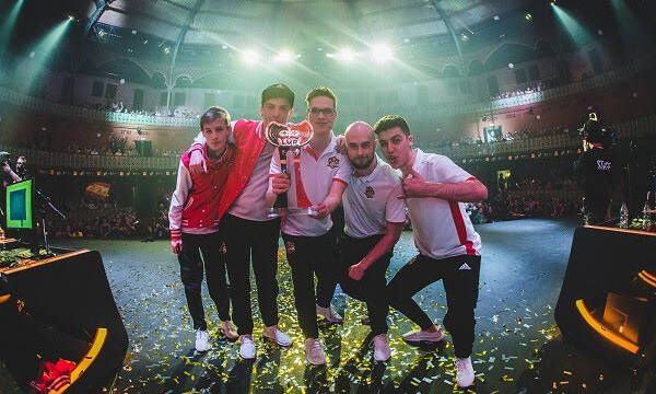 MAD Lions es el nuevo campeón de la Superliga Orange de League of Legends