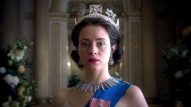 Claire Foy habla sobre la cuestión de su salario en The Crown