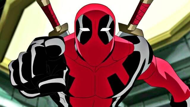 Cancelan la serie de animación de Deadpool