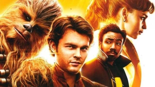 Ron Howard informa sobre el estado de Han Solo: Una historia de Star Wars