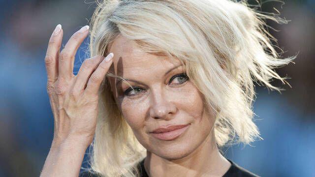 Pamela Anderson: 'No debieron quedarse a solas con Harvey Weinstein'