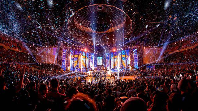 El IEM Katowice 2018 consiguió un pico de 2,2 millones de espectadores