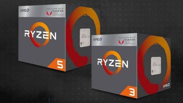 Así rinden los juegos más populares con la APU con CPU Intel y gráfica AMD
