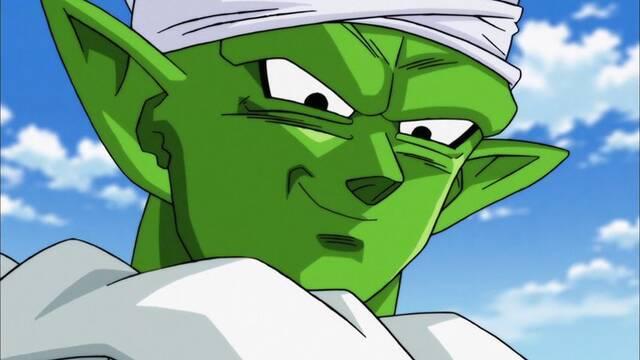Una imagen de Piccolo en el final de Dragon Ball Super se ha hecho viral